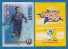 Chelsea Frank Lampard England (F) (SO07)
